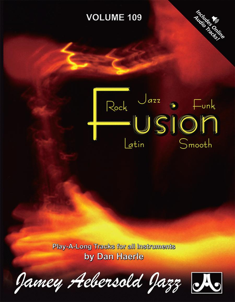 Volume 109 - Fusion Plus!