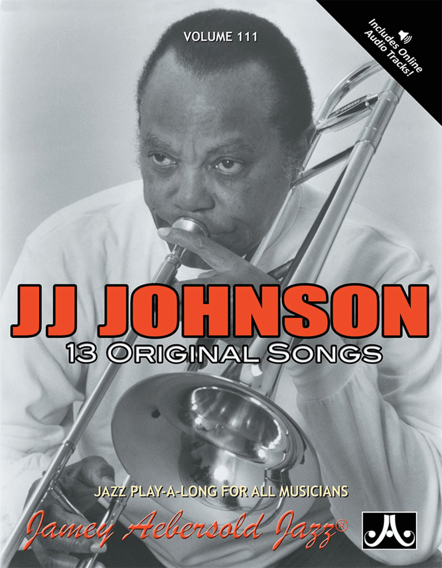 Volume 111 - J.J. Johnson