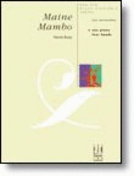 Maine Mambo