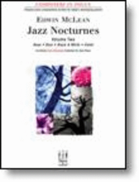 Jazz Nocturnes, Volume Two