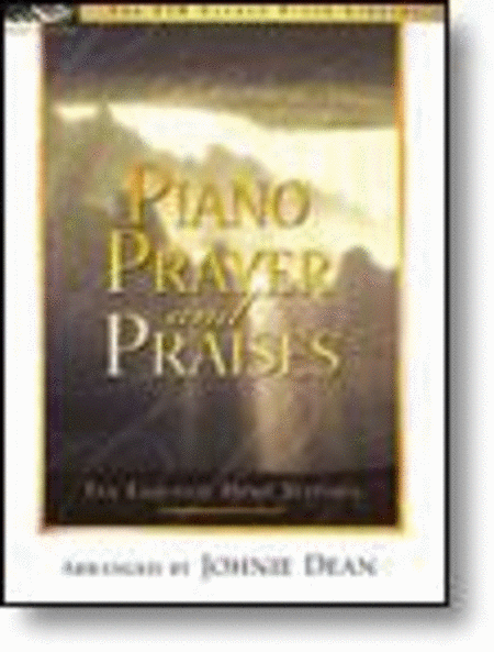Piano Prayer and Praises