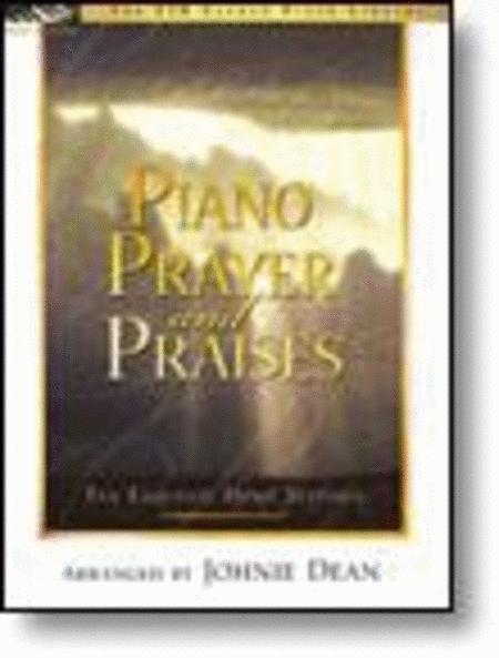 Piano Prayer and Praises