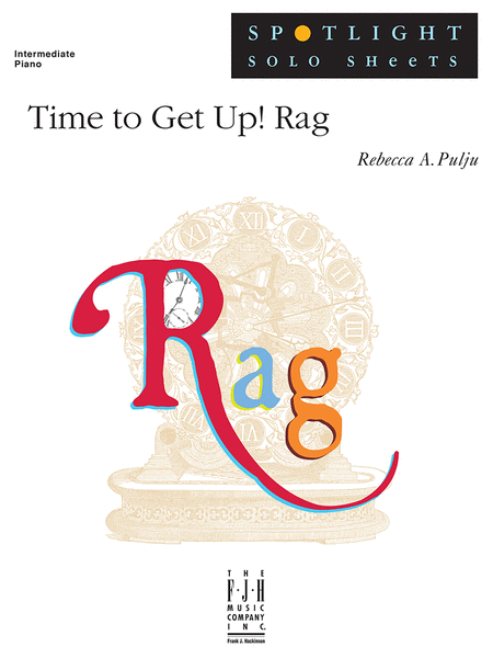 Time to Get Up! Rag