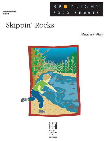 Skippin' Rocks