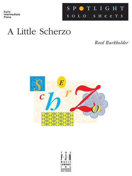 A Little Scherzo