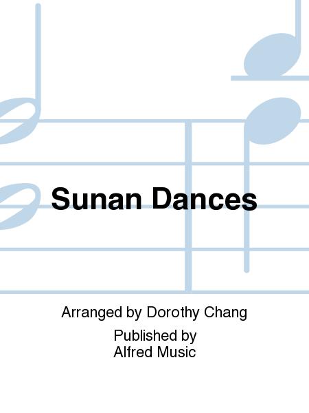 Sunan Dances