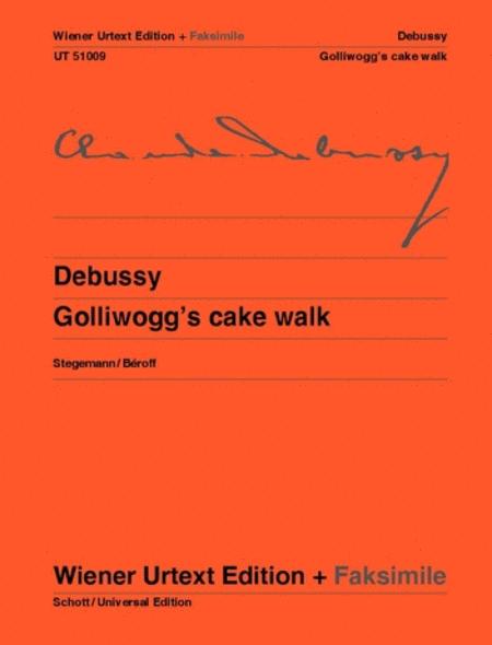 Golliwogg's Cake Walk from