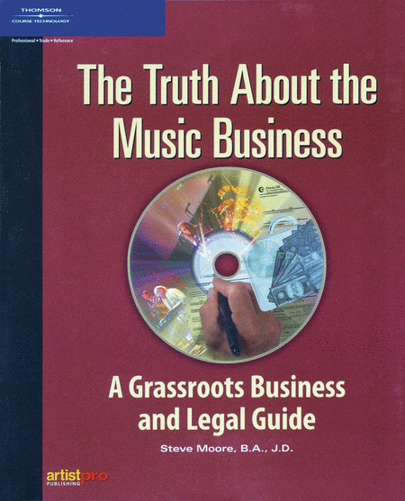 The Truth About the Music Business