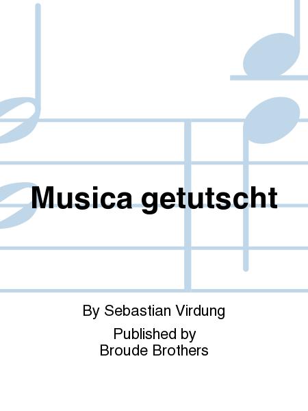 Musica getutscht