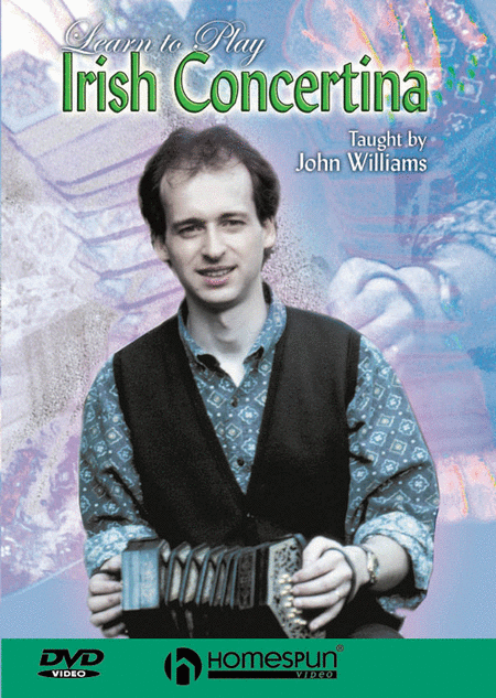Learn to Play Irish Concertina