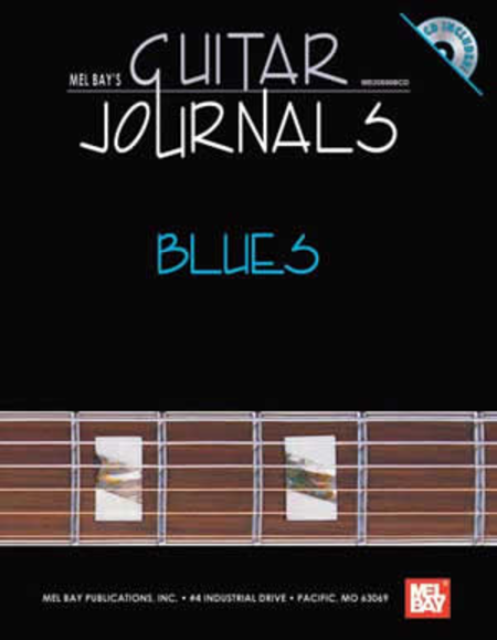 Guitar Journals -Blues
