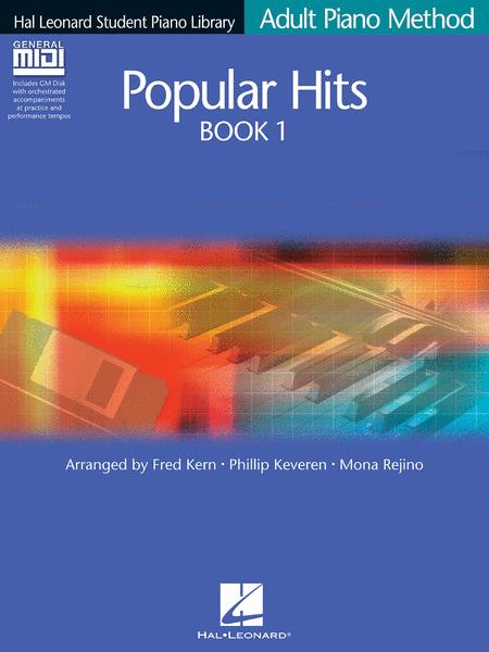 Popular Hits Book 1 - Book/GM Disk Pack