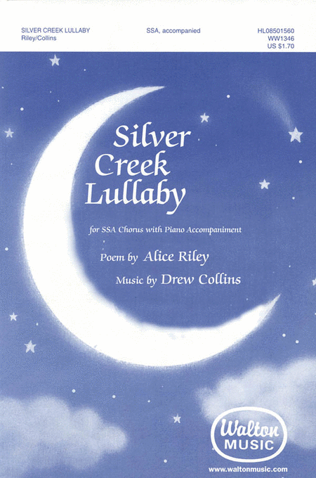 Silver Creek Lullaby