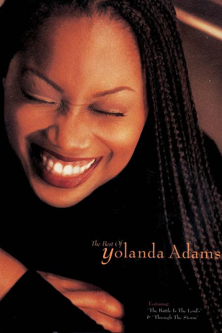 Yolanda Adams - Best of Yolanda Adams