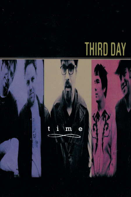 Third Day - Time