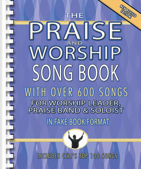 Praise and Worship Songbook - Original Edition