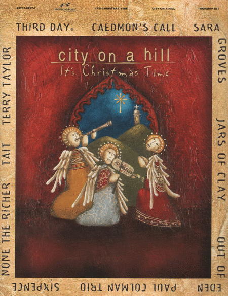 City on a Hill - It's Christmas Time