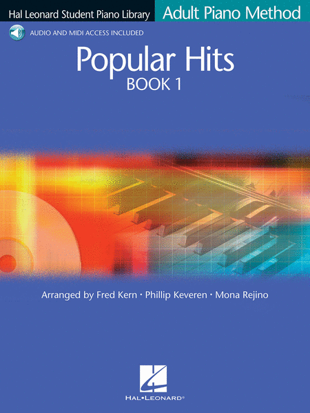 Popular Hits Book 1