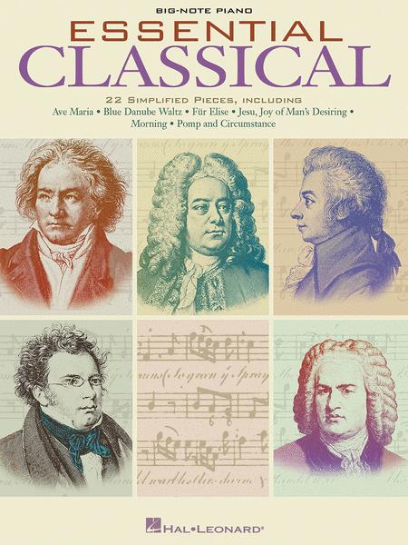 Essential Classical