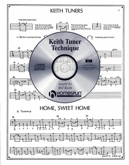 Keith Tuner Technique