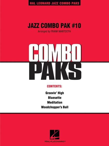 Jazz Combo Pak #10