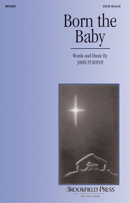 Born the Baby