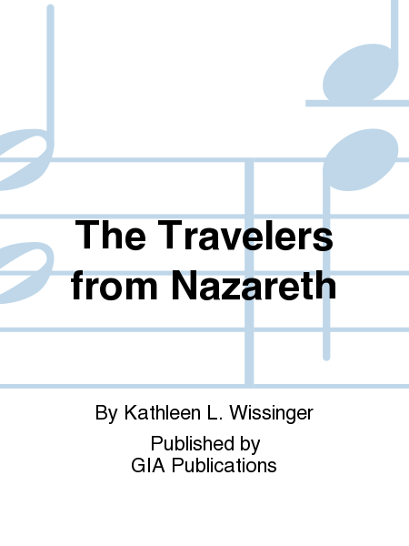 The Travelers from Nazareth - Handbells