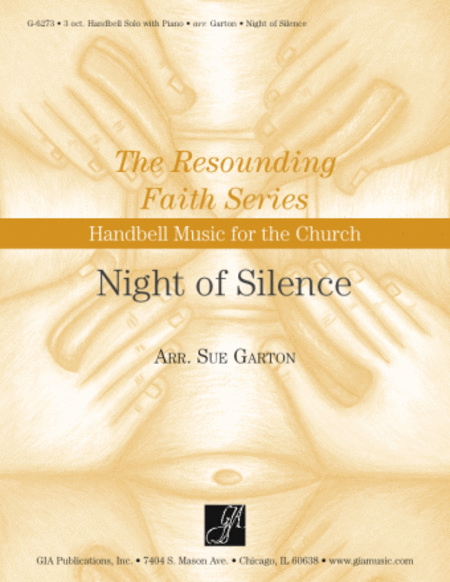Night of Silence - Handbells Solo