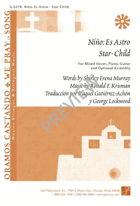Star Child / Nino: Es Astro