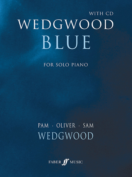 Wedgwood /Wedgwood Blue (Book & CD)