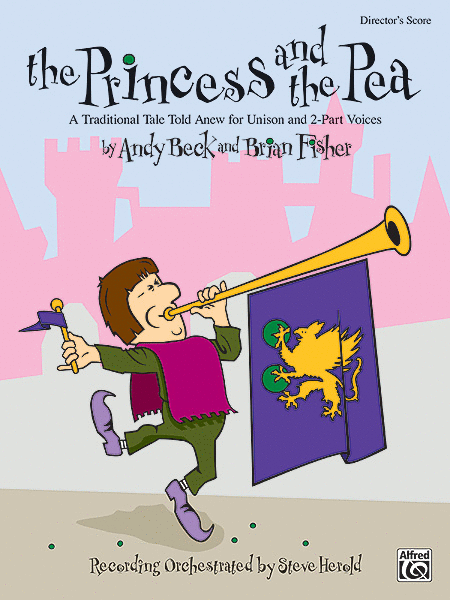 The Princess and the Pea - Director's Score