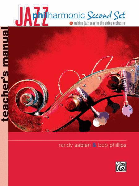 Jazz Philharmonic Second Set
