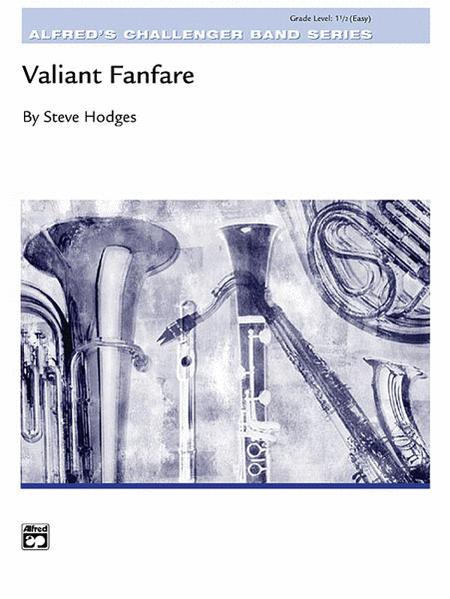 Valiant Fanfare