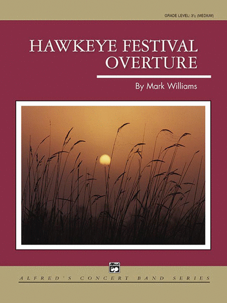 Hawkeye Festival Overture