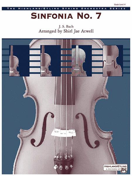 Sinfonia No. 7