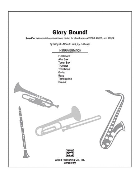 Glory Bound!