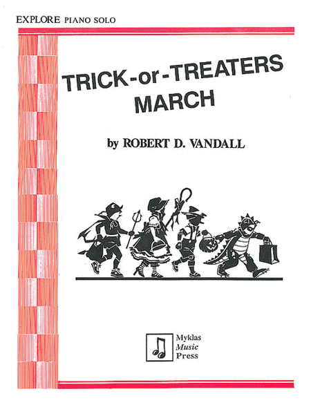 Trick-or-Treater's March
