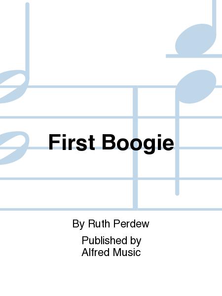 First Boogie