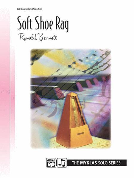Soft Shoe Rag