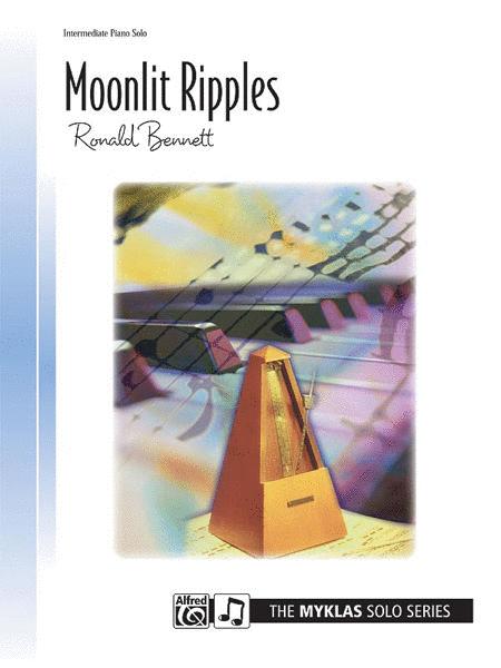 Moonlit Ripples