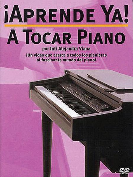 !Aprende Ya! - A Tocar Piano