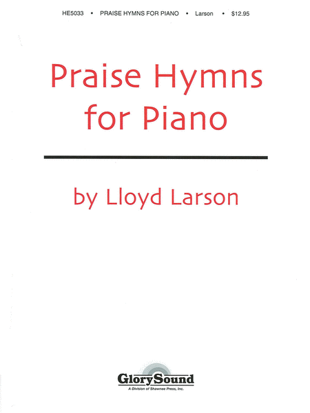 Praise Hymns for Piano