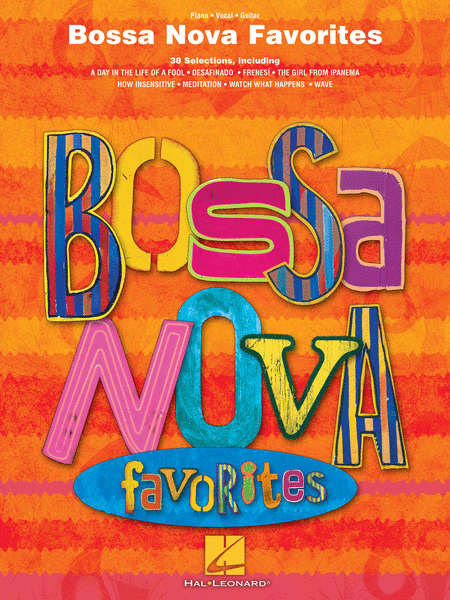 Bossa Nova Favorites