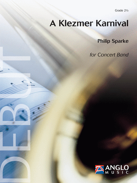 A Klezmer Karnival