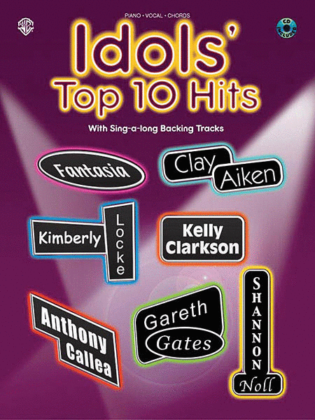 Idol's Top 10 Hits