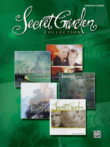 Secret Garden Collection Sheet Music By Secret Garden Sheet Music Plus