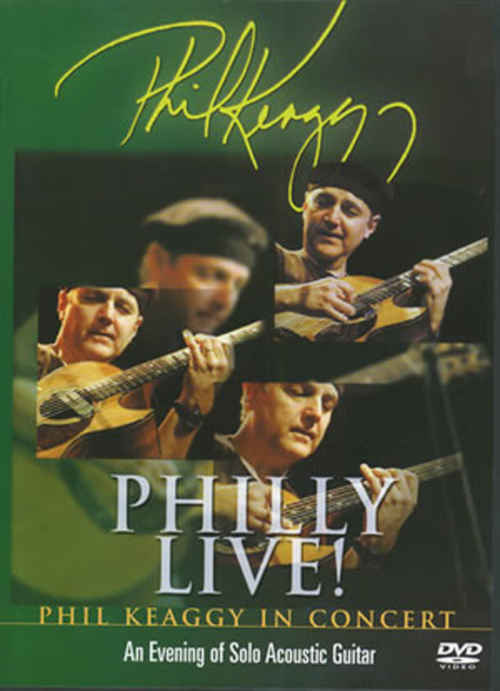Phil Keaggy in Concert, Philly Live