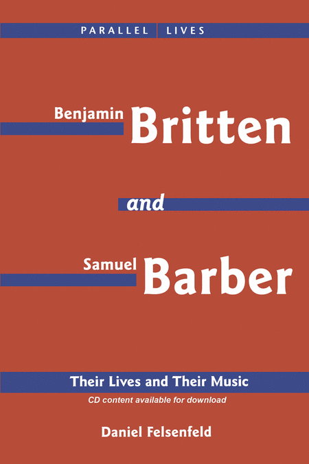 Benjamin Britten & Samuel Barber