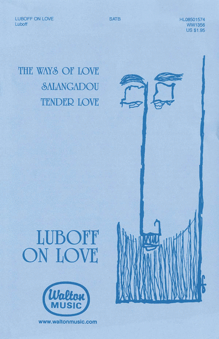 Luboff on Love