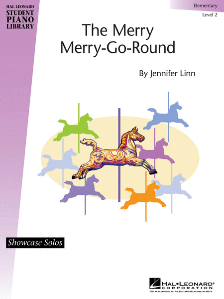 The Merry Merry-Go-Round